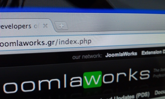 Why you should avoid using /index.php in your site's logo
