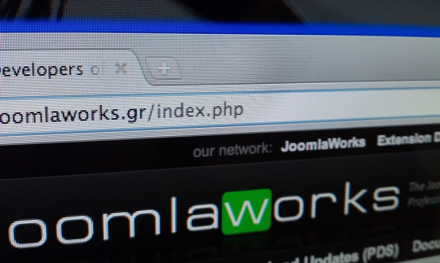 [DIAGRAM_4FR]  Why you should avoid using /index.php in your site's logo - JoomlaWorks | Index.php |  | JoomlaWorks