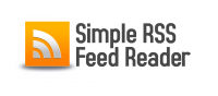 Simple RSS Feed Reader v3.9.0 released