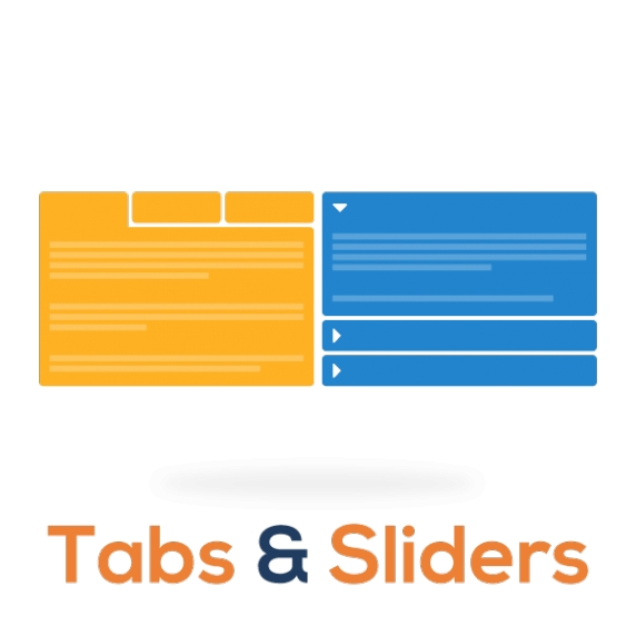 Tabs & Sliders has a new home