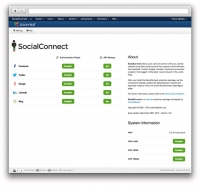 SocialConnect - a new Joomla! extension for better social reach & user engagement
