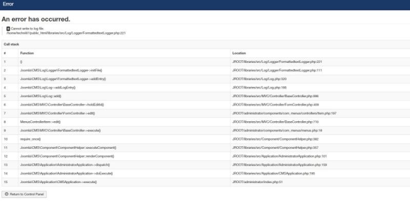 error_create_k2_item_in_menu.jpg
